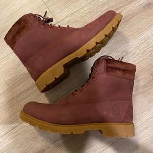 TIMBERLAND BOOTS WOMENS 6 INCH PREMIUM SIZE 11